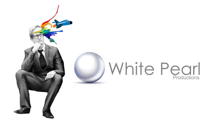 White Pearl Productions